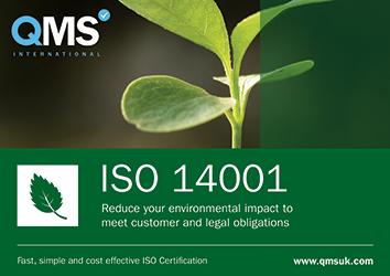 Talent Technik - ISO 14001-1