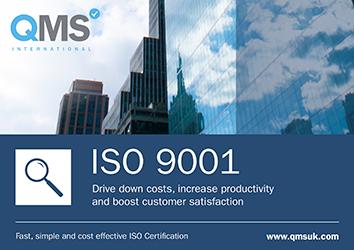 Talent Technik - ISO 9001-1